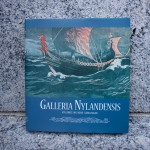 Galleria Nylandensis – Nylands nations samlingar
